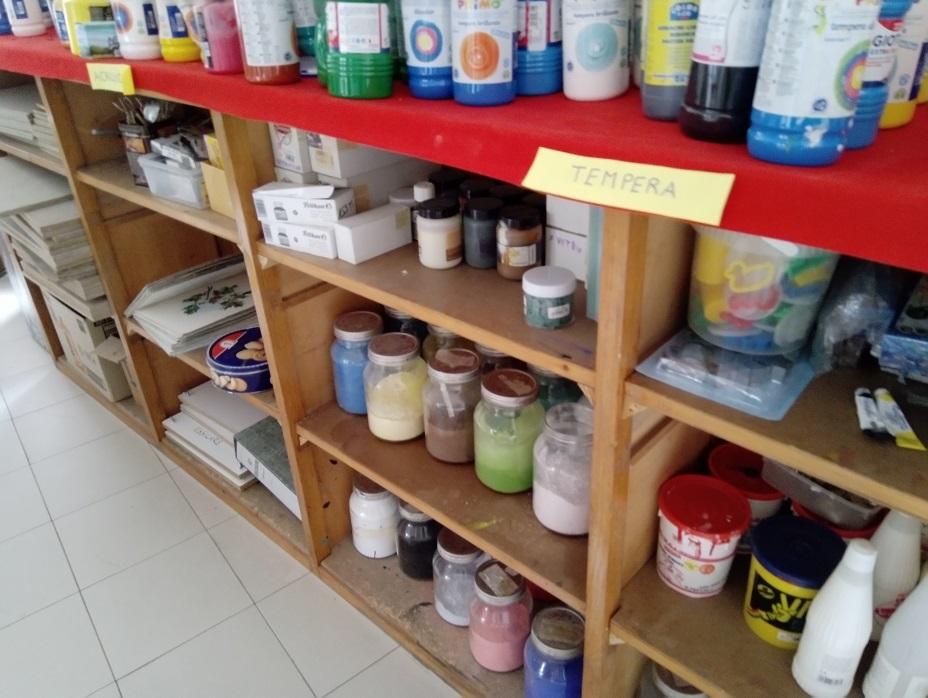 laboratorio immagine