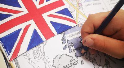 Avvio progetto madrelingua inglese
